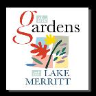 Gardens At Lake Merritt
